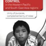 Brochure per investimento in lotta contro la tubercolosi