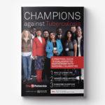Stop TB Partenership, WHO, OMS, tubercolosi, Magazine, Grafica