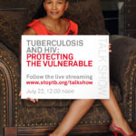Talk show Tuberculosis and HIV: Protecting the