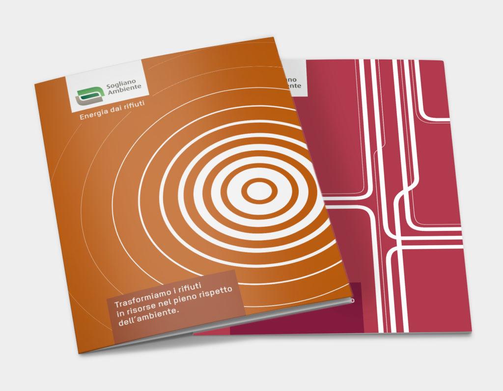 Brochure servizi Sogliano Ambiente