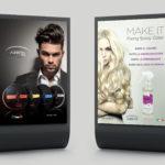 Visual identity, labelling e packaging per linea prodotti professionali Azeta Capelli