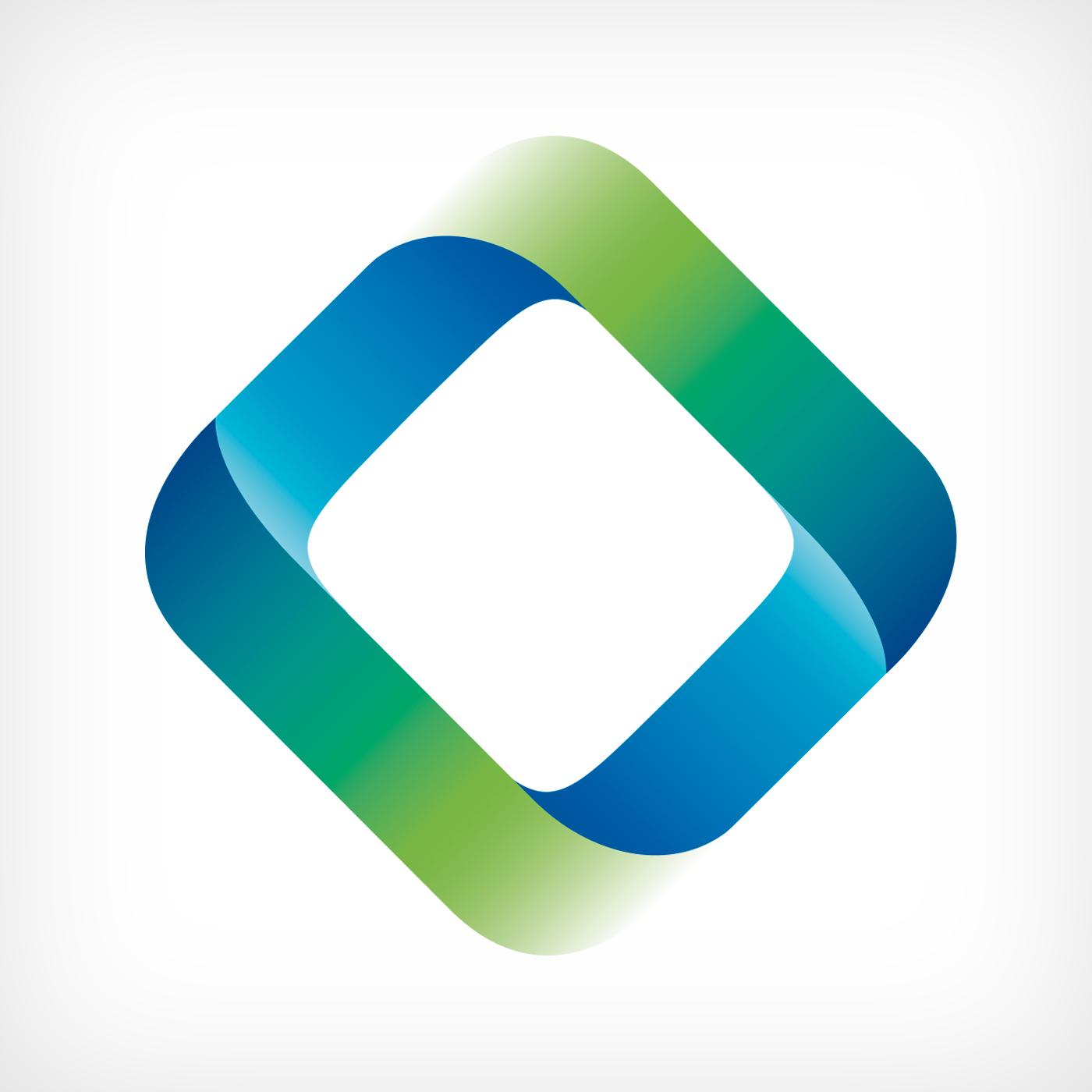 Logo Sispark Property Management China - Graphic Design Mirko Neri